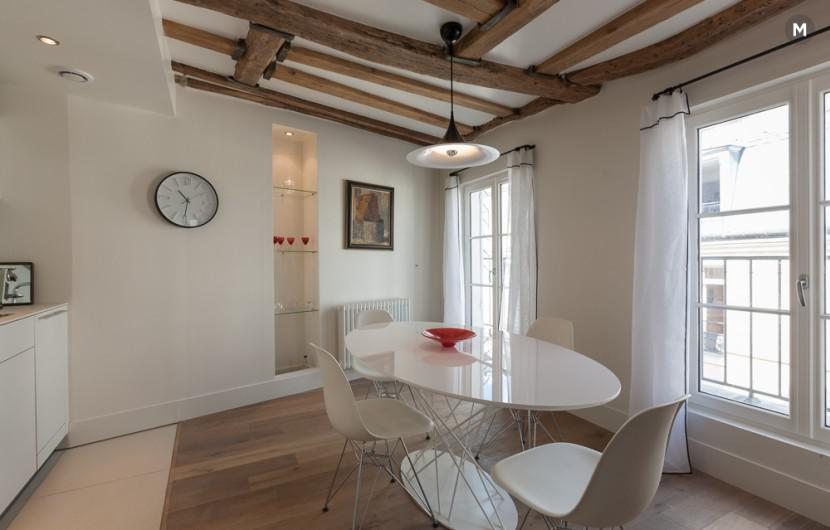 Apartment 55 m² 1 bedroom - Rue du Dragon - 13