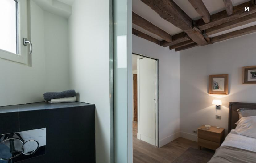 Apartment 55 m² 1 bedroom - Rue du Dragon - 24
