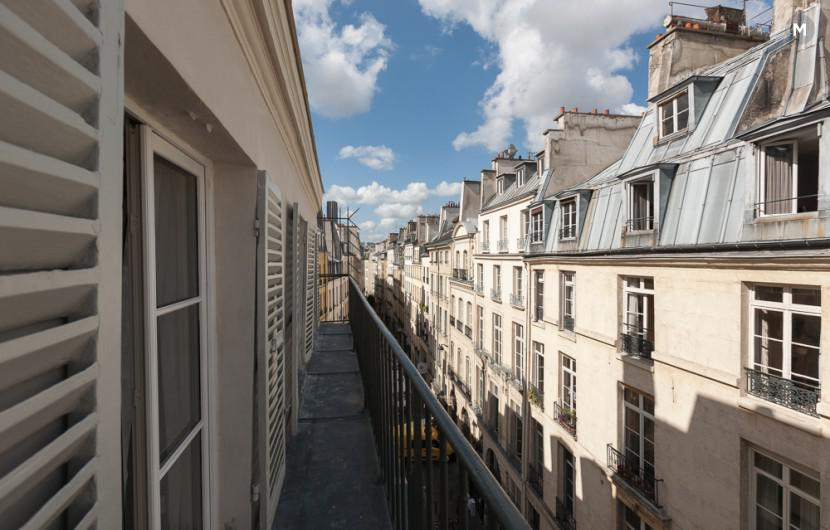 Apartment 55 m² 1 bedroom - Rue du Dragon - 31