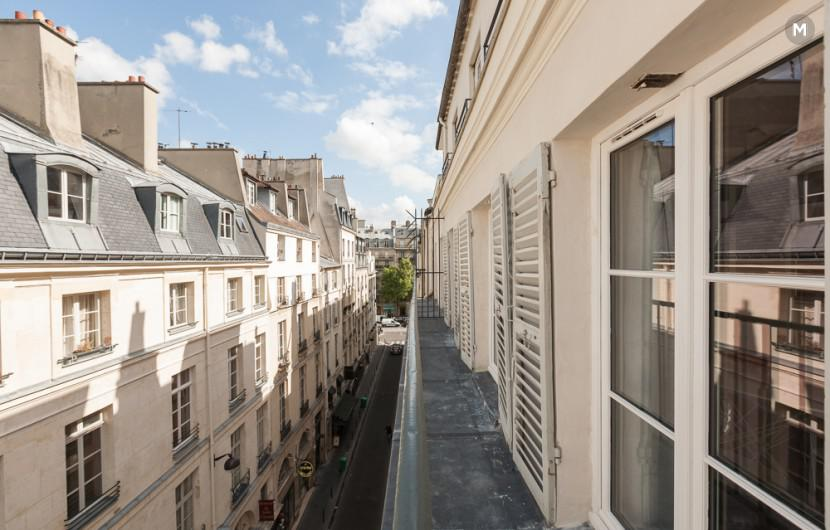 Apartment 55 m² 1 bedroom - Rue du Dragon - 30