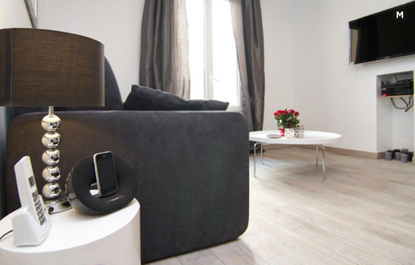 Studio 18m² - Paris - 6