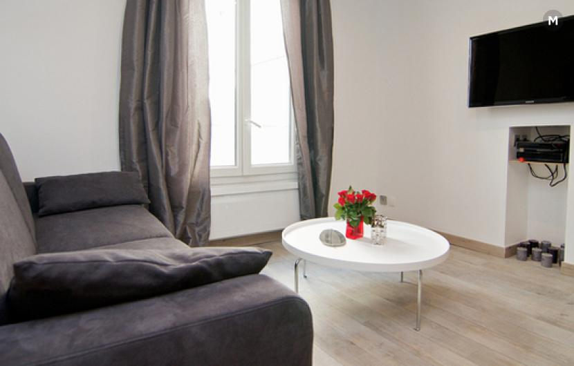 Studio 18m² - Paris - 4