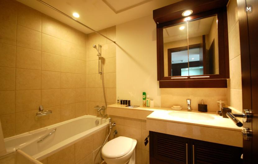Villa / Detached house 85 m² 1 bedroom - Dubai - 4