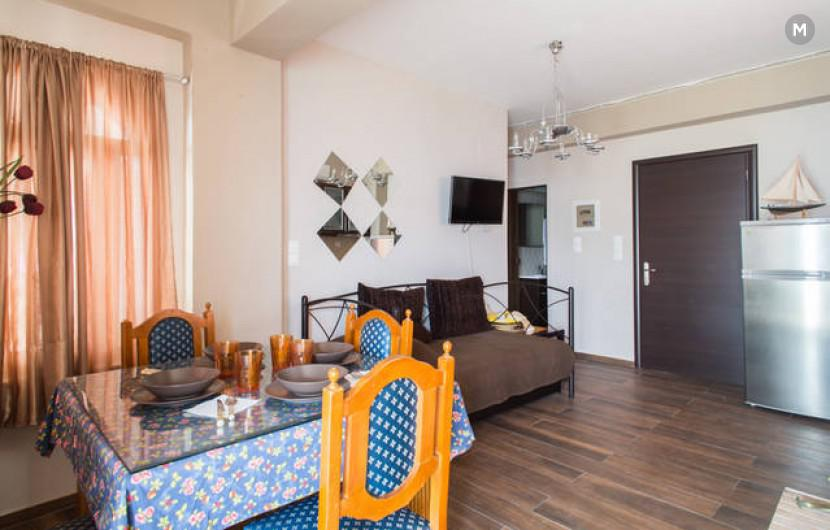 Appartement 35 m² 2 chambres - Salamis Island - 1