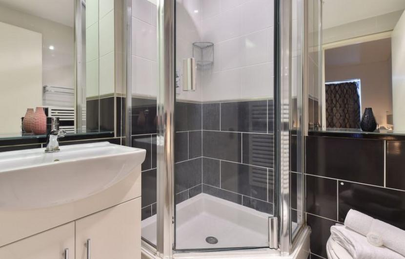 Appartement 40m² 1 chambre - City of London - 4