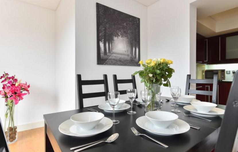 Appartement 40m² 1 chambre - City of London - 11