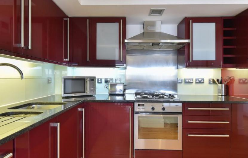 Appartement 40m² 1 chambre - City of London - 8