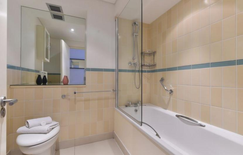 Appartement 40m² 1 chambre - City of London - 14