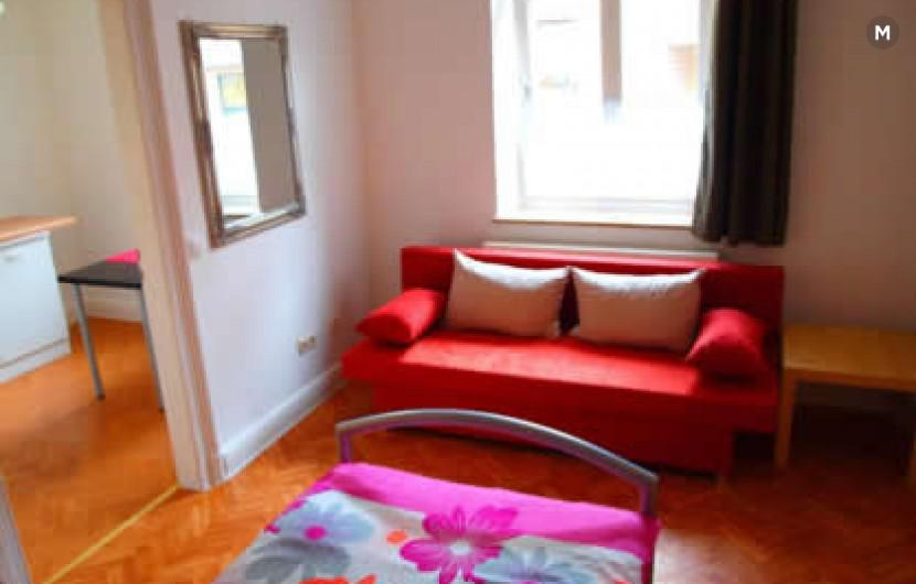Apartment 22 m² - Siegburg - 1