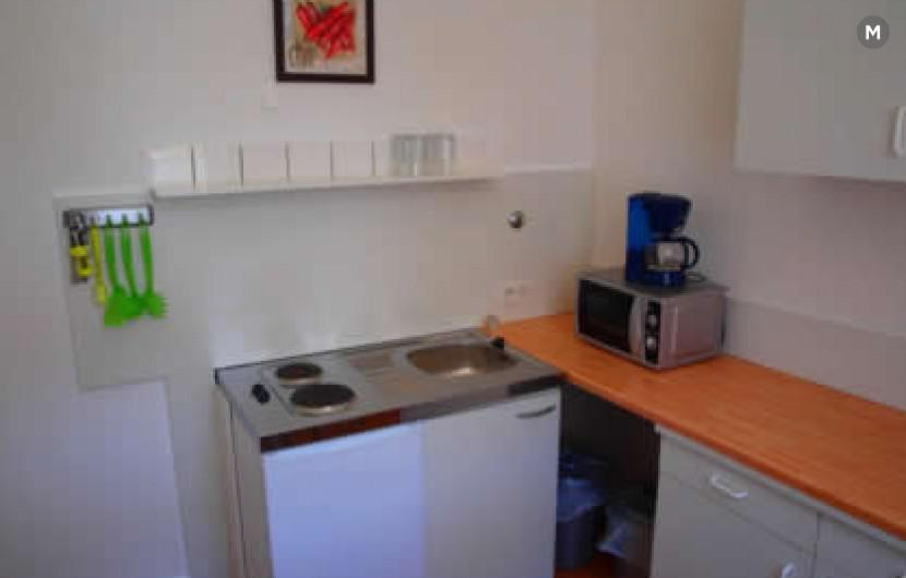 Apartment 22 m² - Siegburg - 3