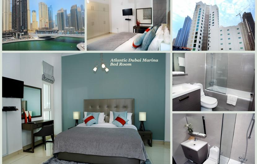 Flat 87m² 1 bedroom - Dubai - 6