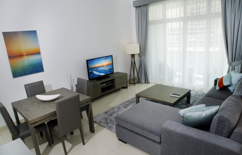 Flat 87m² 1 bedroom - Dubai - 7