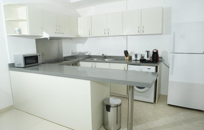 Flat 87m² 1 bedroom - Dubai - 11