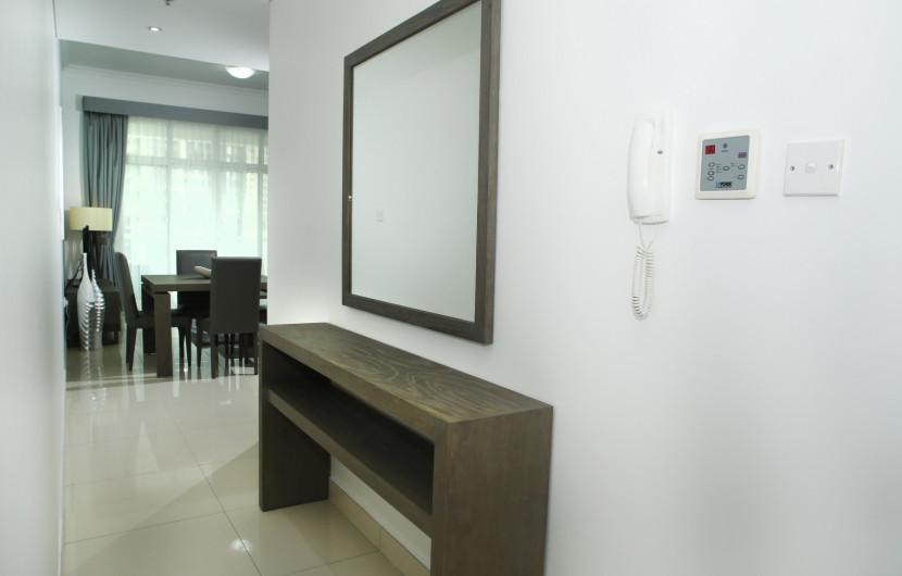Flat 87m² 1 bedroom - Dubai - 12