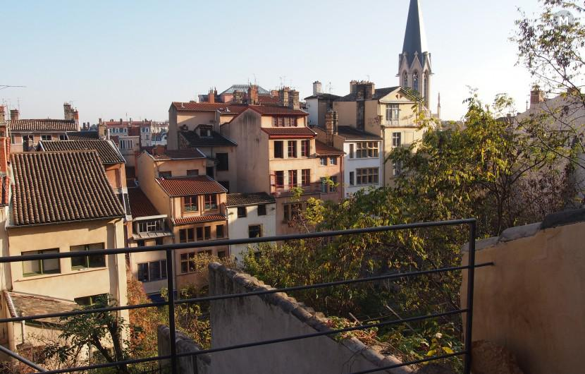 Apartment 80 m² 3 bedrooms - Lyon - 8