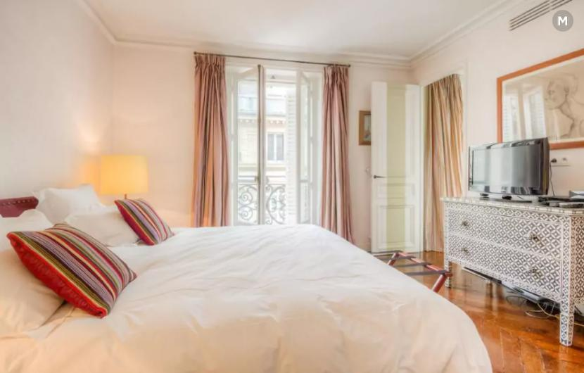 Appartement 100 m 3 chambres paris location villa maison individuelle paris 485 - Location 3 chambres paris ...