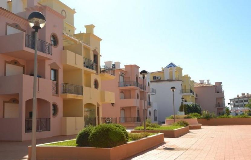 Flat 90m² 1 bedroom - Quarteira - 1