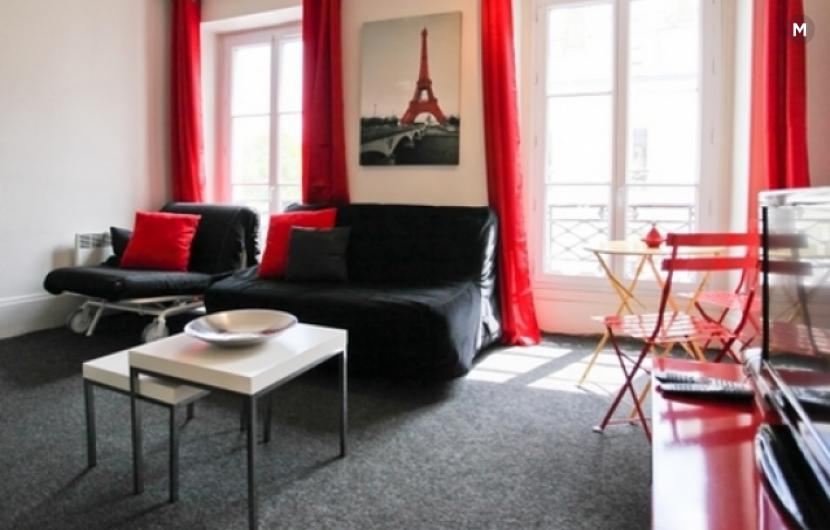 Studio 30m² - Paris - 4