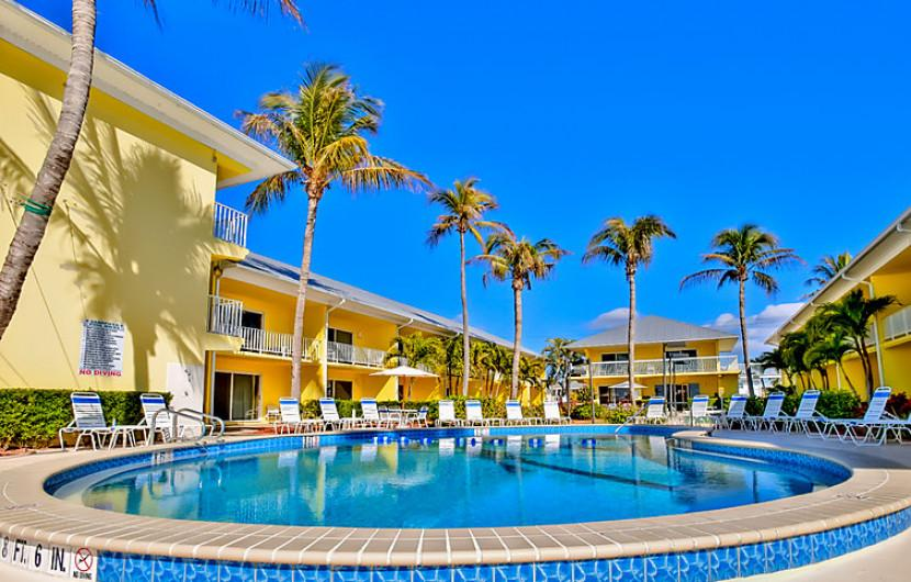 Studio 39m² - Fort Myers Beach - 1