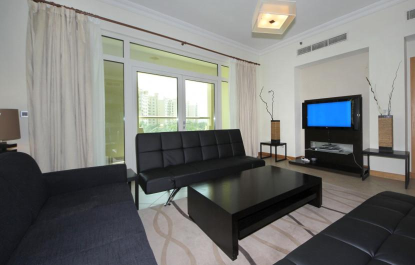 Flat 200m² 3 bedrooms - Dubai The Palm Jumeirah - 13