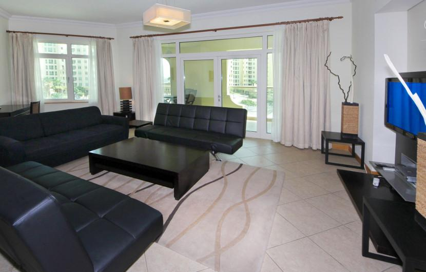 Flat 200m² 3 bedrooms - Dubai The Palm Jumeirah - 14