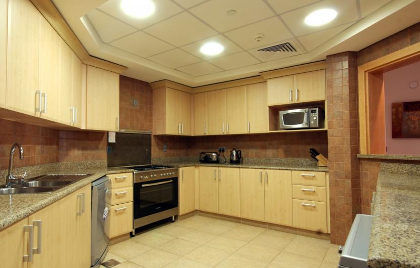 Flat 200m² 3 bedrooms - Dubai The Palm Jumeirah - 21