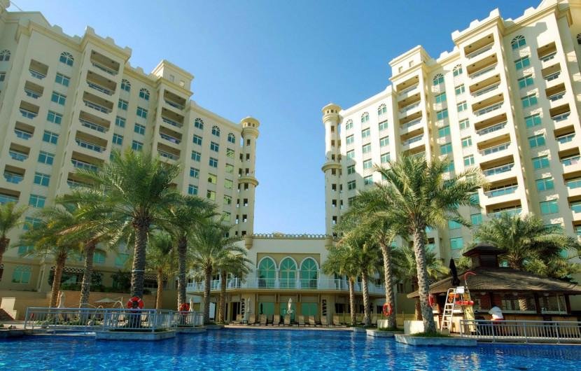 Flat 200m² 3 bedrooms - Dubai The Palm Jumeirah - 25