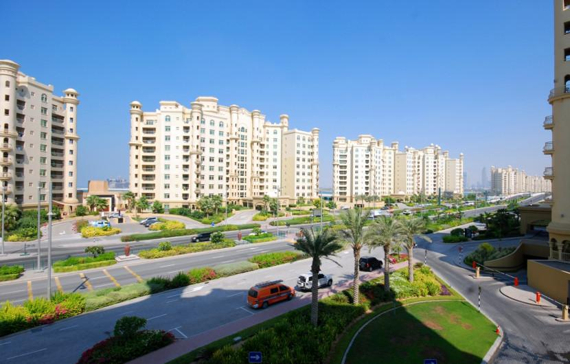 Flat 200m² 3 bedrooms - Dubai The Palm Jumeirah - 37