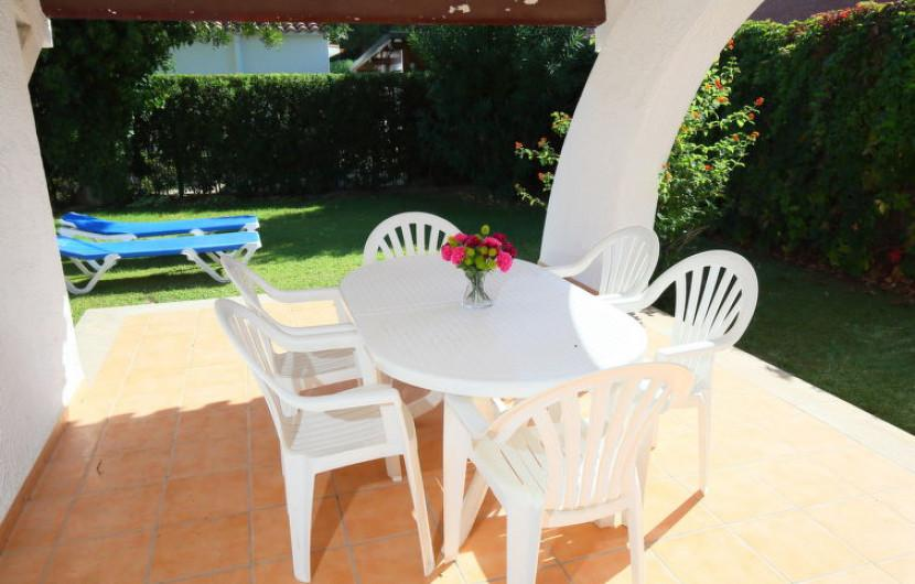 Villa / Detached house 110m² 3 bedrooms - Cambrils - 1