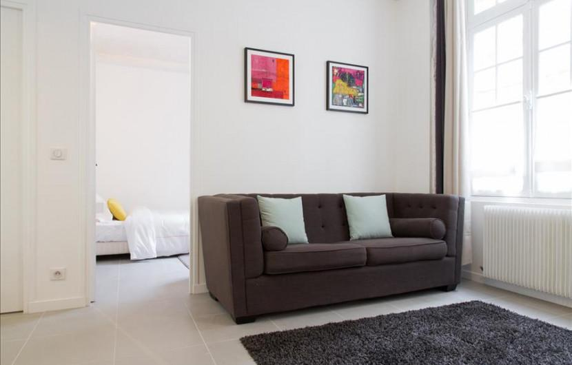 Flat 110m² 4 bedrooms - Paris - 1