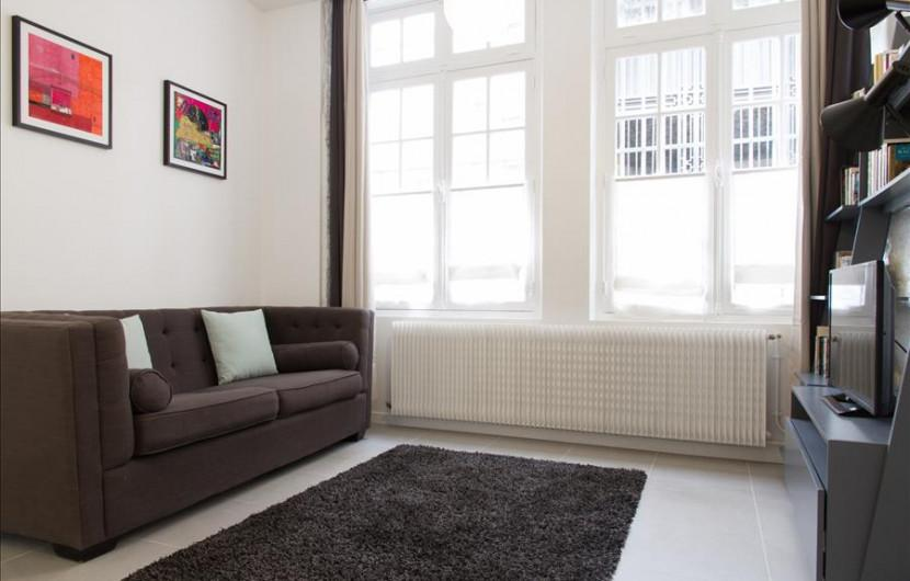 Flat 110m² 4 bedrooms - Paris - 2