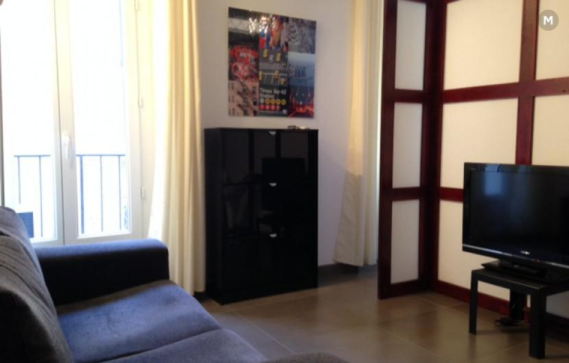 Estudio 25m² - Cannes - 1