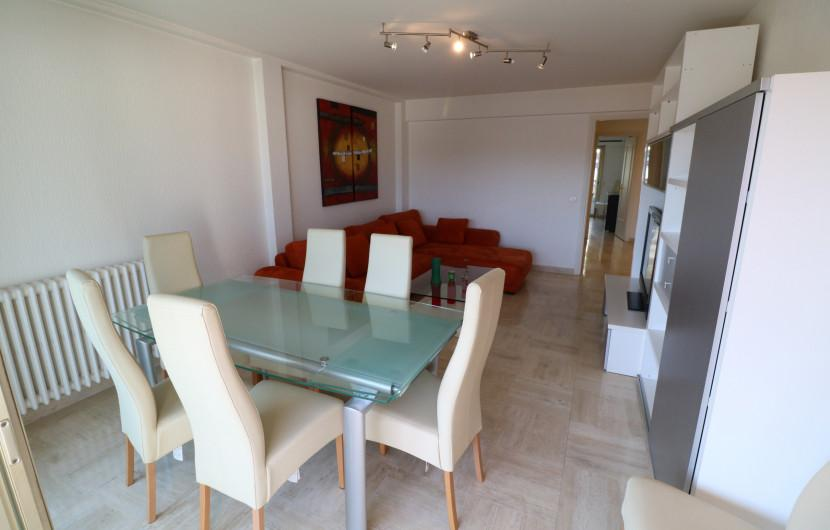 Flat 80m² 2 bedrooms - Cannes - 5