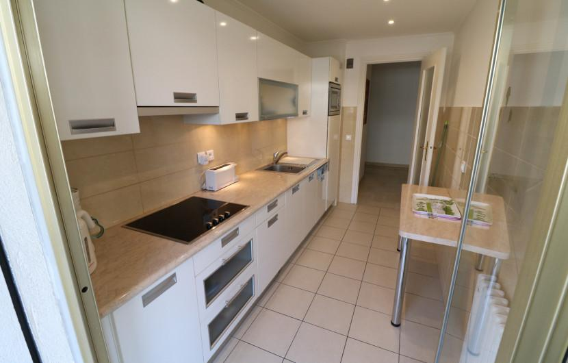 Flat 80m² 2 bedrooms - Cannes - 8