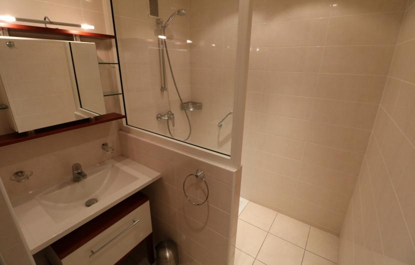 Flat 80m² 2 bedrooms - Cannes - 10