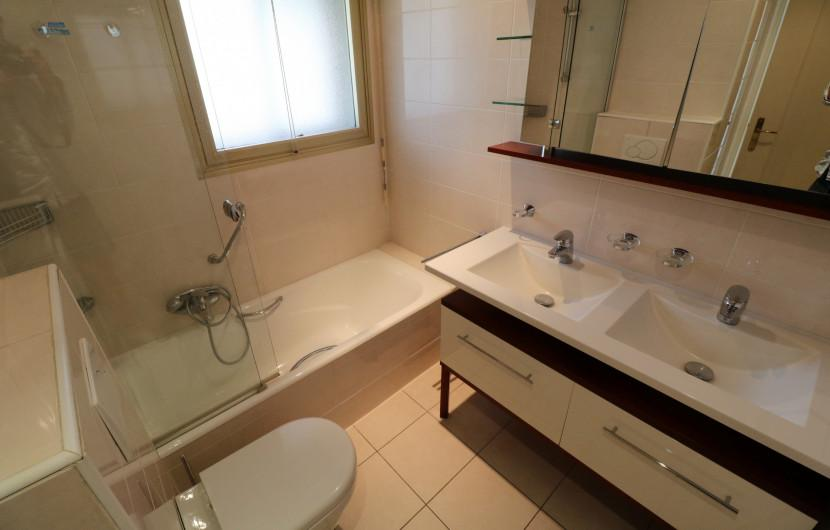 Flat 80m² 2 bedrooms - Cannes - 13
