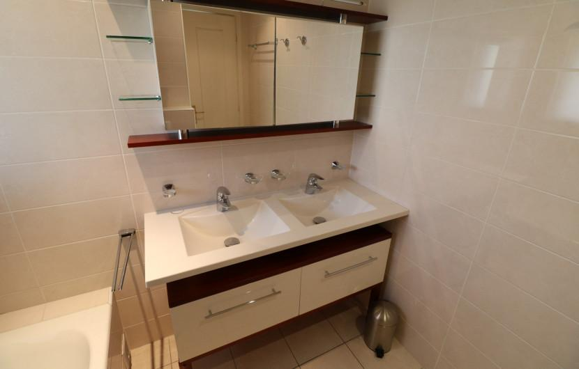 Flat 80m² 2 bedrooms - Cannes - 14