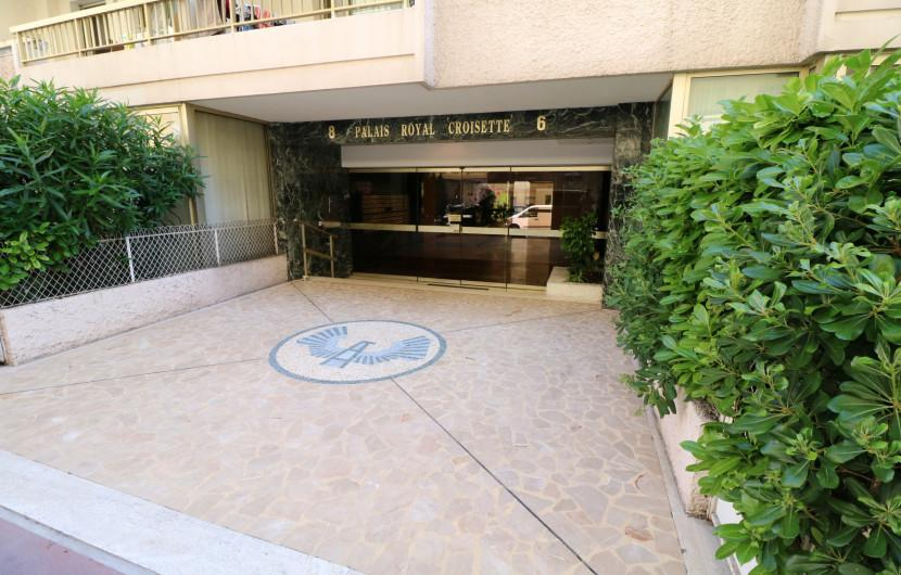 Flat 80m² 2 bedrooms - Cannes - 16