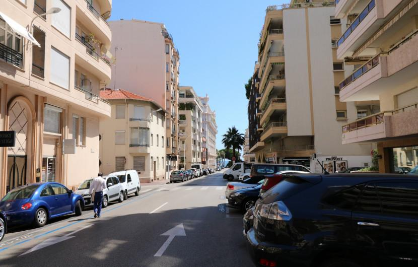 Flat 80m² 2 bedrooms - Cannes - 19