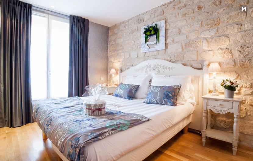 Studio 17m² - Paris 15th arrondissement of Paris - 1