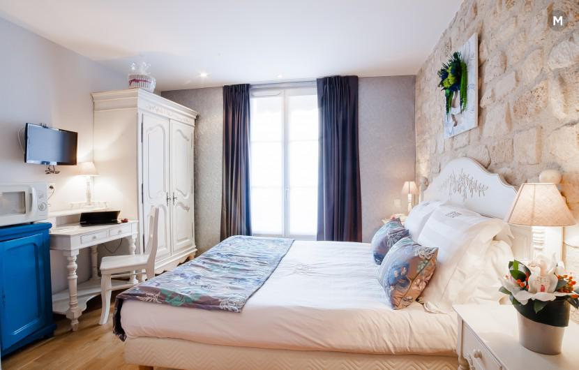 Studio 17m² - Paris 15th arrondissement of Paris - 3