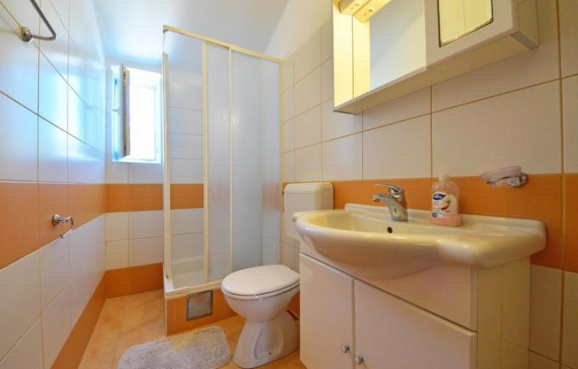 Appartement 50m² 2 chambres - Cesarica - 7