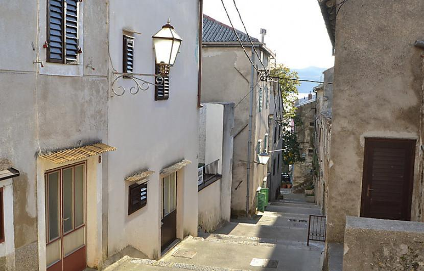 Appartement 50m² 2 chambres - Cesarica - 14