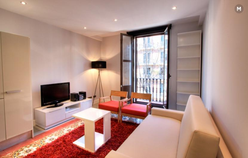 Appartement 65m² 2 chambres - Barcelone Eixample - 5
