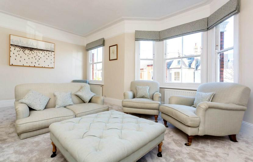 Accommodation 3 bedrooms - London - 1