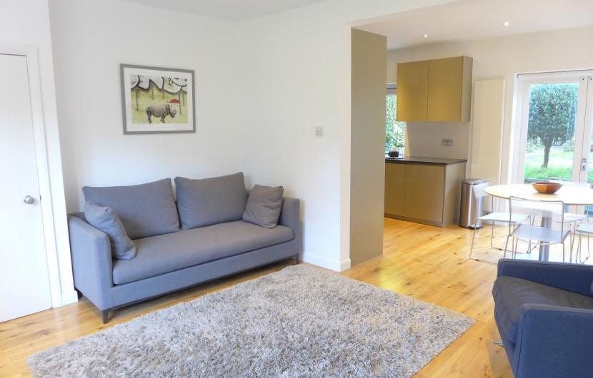 Accommodation 2 bedrooms - London - 1