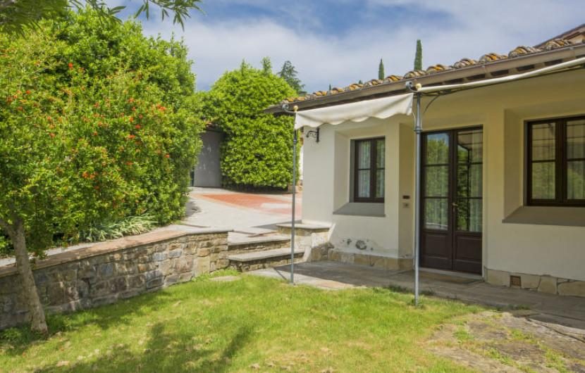 Villa / Detached house 55m² 1 bedroom - Florence - 1