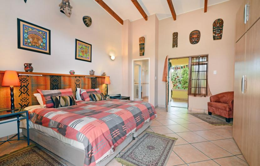 Accommodation 35m² 1 bedroom - Linden - 1
