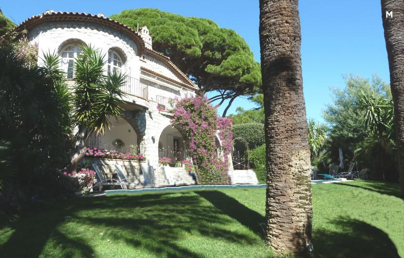 Villa / Detached house 250m² 8 bedrooms - Cannes - 39