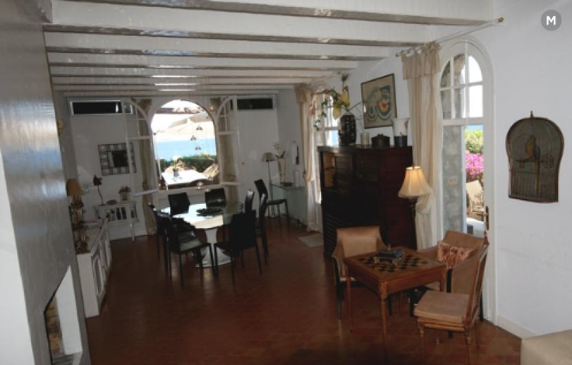 Villa / Detached house 250m² 8 bedrooms - Cannes - 13